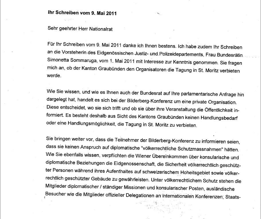 wort von Frau Grossrätin Janom-Steiner an NR Dominique Baettig